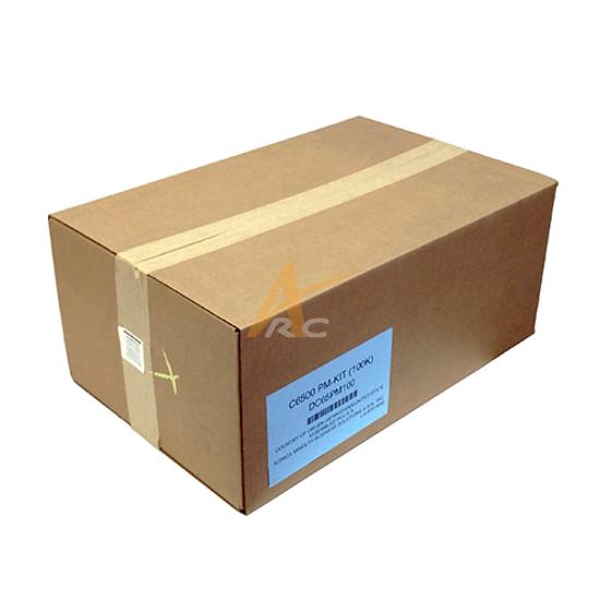 Picture of Konica Minolta 100K PM Kit DC65PM100 bizhub C5500 C6500