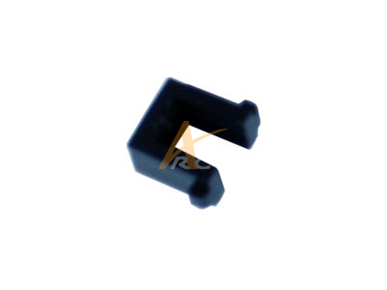 Picture of Transfer Cleaning Block Assembly Upper