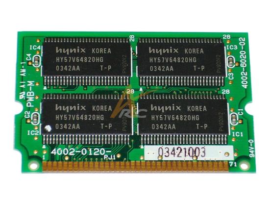 Picture of 32MB Memory M32-2 for Di450 Di470 Di550