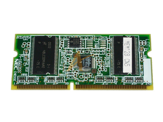 Picture of 128MB Memory M128-3 for Di2010 Di2510 Di3010 Di1510