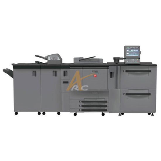 Picture of Ikon CPP 650