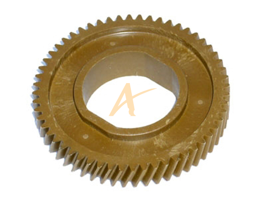 Picture of Upper Roller Gear (Gear 56T) for Bizhub C650 Di620 EP8015 EP6001