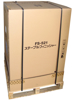 Picture of Konica Minolta FS-521 Finisher