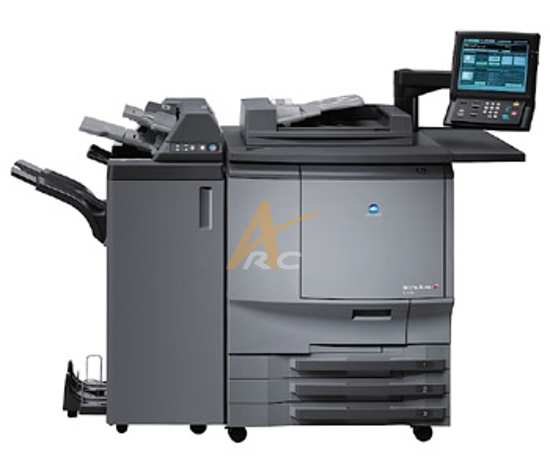 Picture of Ikon CPP 660
