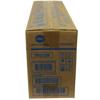 Picture of TN212M Genuine Toner Cartridge Magenta for bizhub C10 C10X