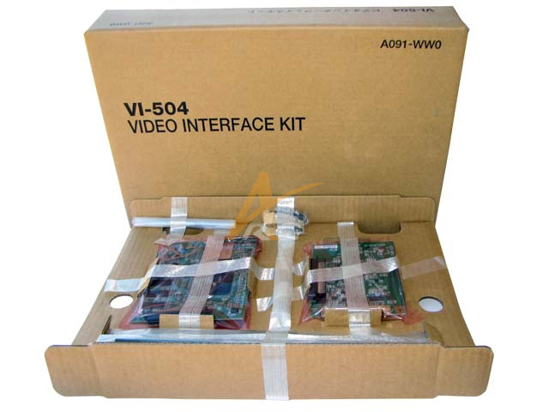 Picture of VI-504 Video Interface Kit