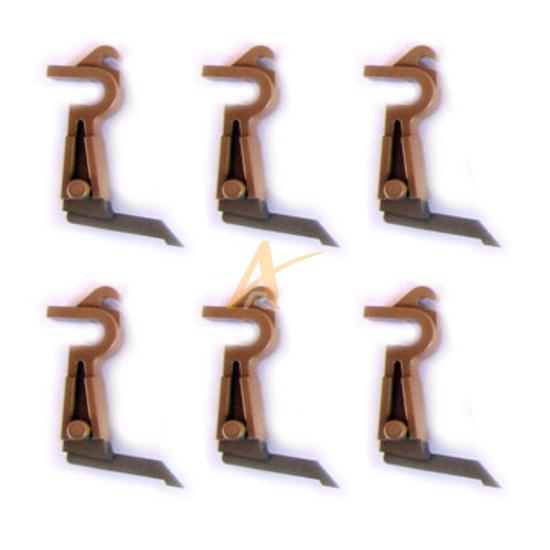 Picture of Konica Minolta Fixing Claw Upper 56UA54530 bizhub PRO 950 1200 1052 1250
