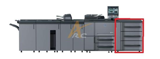 Picture of Konica Minolta PF-702 Paper feed Unit
