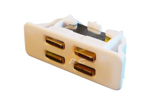 Picture of External Locking Part for Bizhub PRESS C8000 Bizhub PRO C6501 C6500 C500 Bizhub 750 600