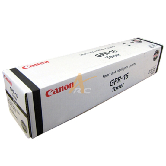 Picture of Canon GPR-16 Black Toner for imageRUNNER 3035 4570
