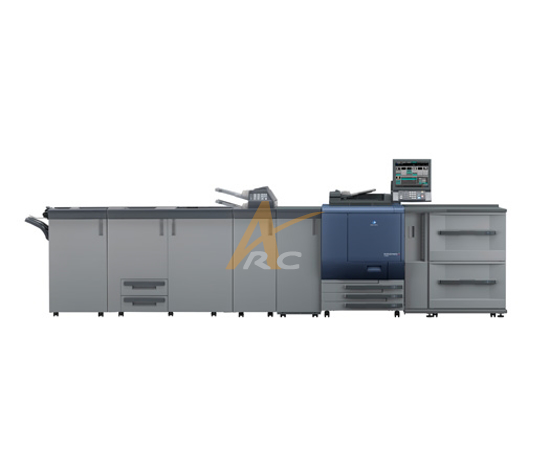 Picture of Konica Minolta bizhub PRESS C7000P
