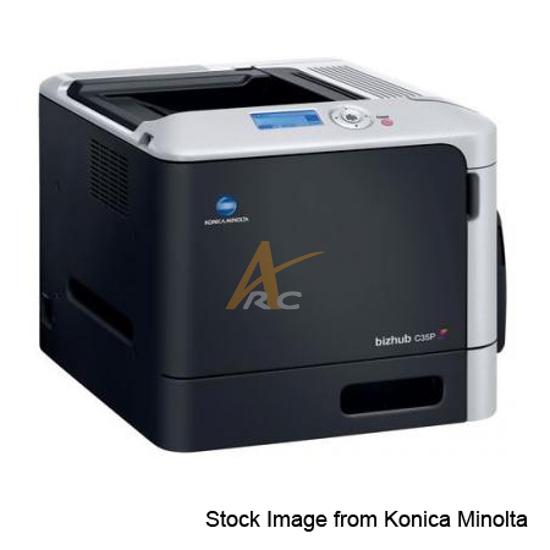 Picture of Konica Minolta bizhub C35P