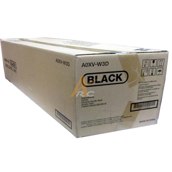 Picture of Genuine Oce DV311K Black Developing Unit for Oce VL 3622c 2822c 2222c