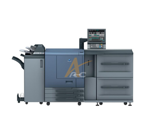 Picture of Konica Minolta bizhub PRESS C70hc