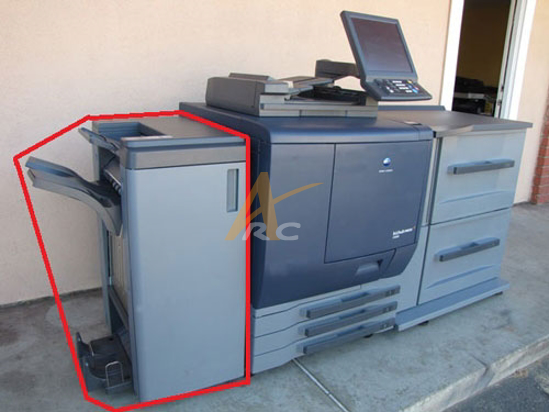 Picture of Konica Minolta FS-612 Booklet Finisher