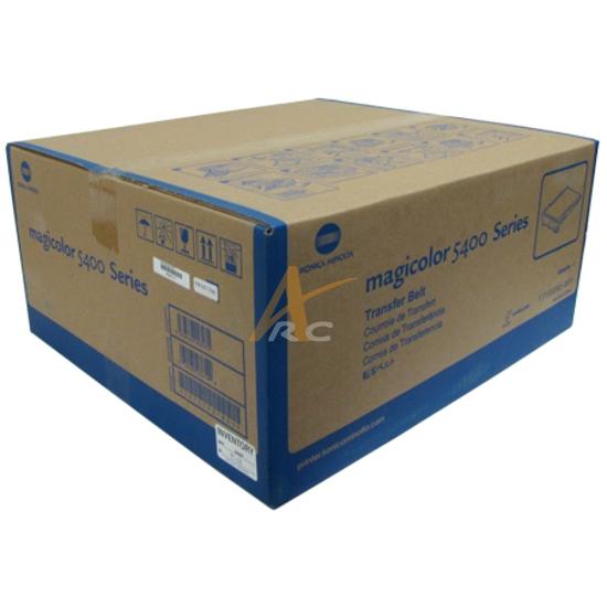 Picture of Transfer Belt Unit for Magicolor 5450 5450DN 5450DL 5440DL 5430DL