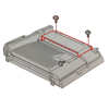 Picture of JS-603 Job Separator Tray