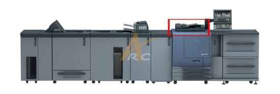Picture of Konica Minolta DF-622 Document Feeder