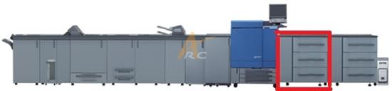 Picture of Konica Minolta PF-704 Paper Feed Unit