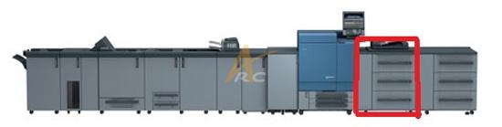 Picture of Konica Minolta PF-705 Paper Feed Unit