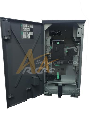 Picture of Konica Minolta EF-101 Second Fusing Unit Used  for bizhub PRESS C8000