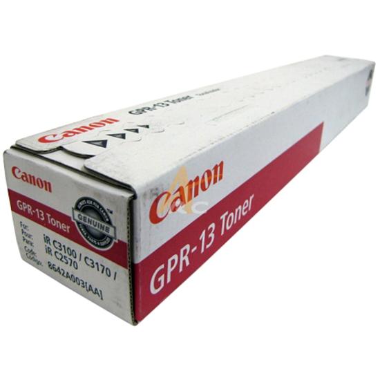 Picture of Canon GPR-13 Magenta Toner for imageRUNNER C2570 C3170U