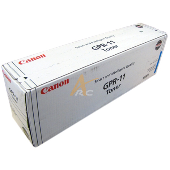 Picture of Canon GPR-11 Cyan Toner for imageRUNNER C2620 C3220