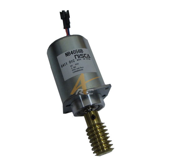 Picture of Up-Down Motor Assembly for FN-112 FN-120 FN-9 FS-110 FS-115 FS-210 and More