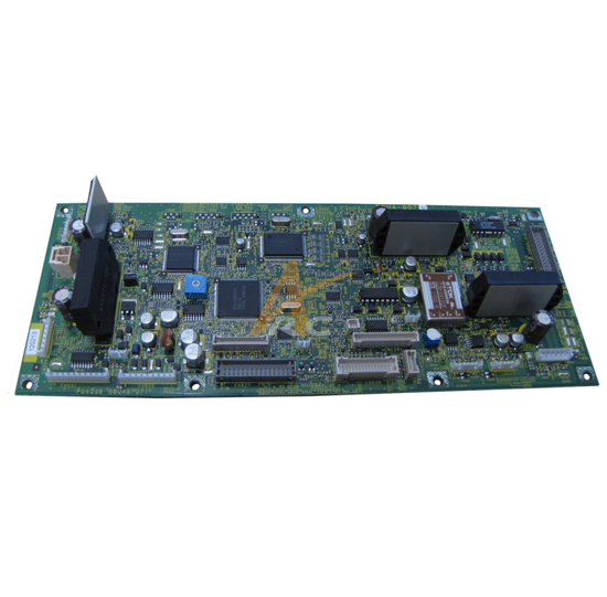 Picture of ADU Drive Board Assembly for Bizhub PRO 1050