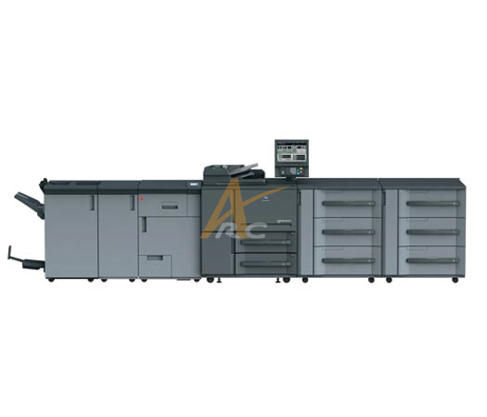 Picture of Konica Minolta bizhub PRESS 1250P