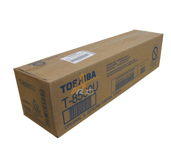 Picture of Toshiba Toner for E-STUDIO 556, E-STUDIO 656, E-STUDIO 756, E-STUDIO 856