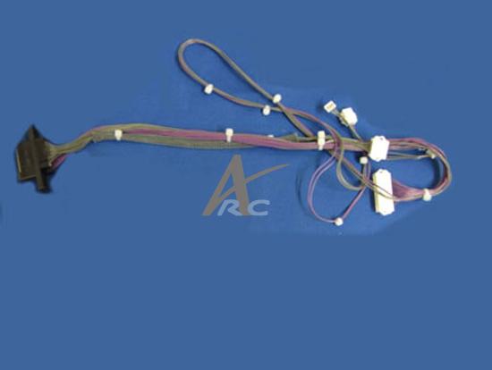 Konica Minolta Cassette Signal Wiring For Bizhub Pro C500 C6500 C6501 C7000 C8000