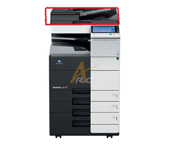 Picture of Konica Minolta DF-624 Reverse Automatic Document Feeder