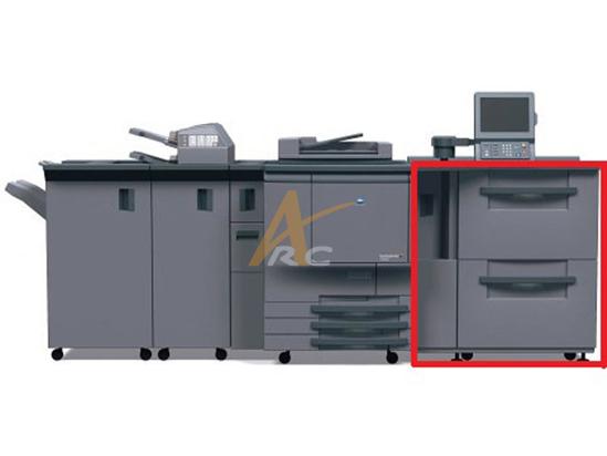 Picture of Konica Minolta PF-602m Paper Feed Unit