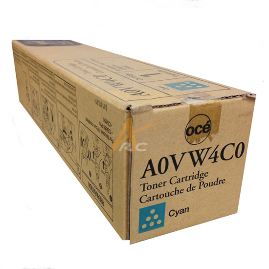 Picture of Cyan Toner Cartridge for CS665 Pro CS665