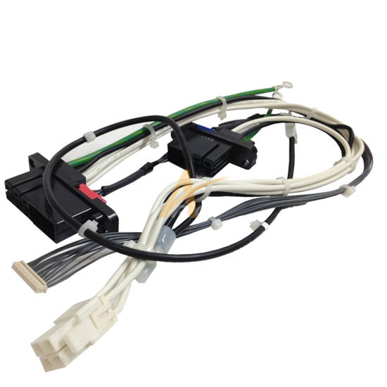 Picture of AC Drive Harness for bizhub PRESS C6000 C7000 C7000P C70HC PRO C600L