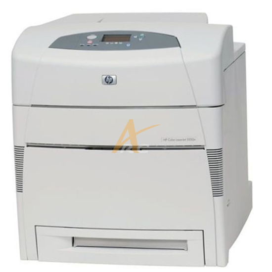 Picture of HP Color Laserjet 5500