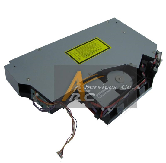Picture of USED Writing Unit /C for Bizhub PRO C6500P C6500 C5500
