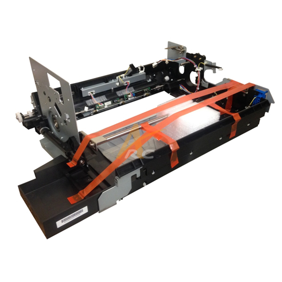 Picture of Drum Carrige Assembly for the Konica Minolta Bizhub PRO 950