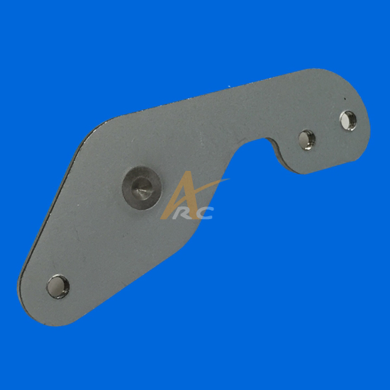 Picture of Wire Support Plate C for the Konica Minolta Bizhub 1051 1052 1250 1200 951