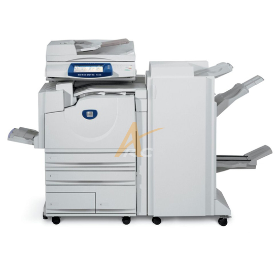 Picture of Xerox WorkCentre 7345