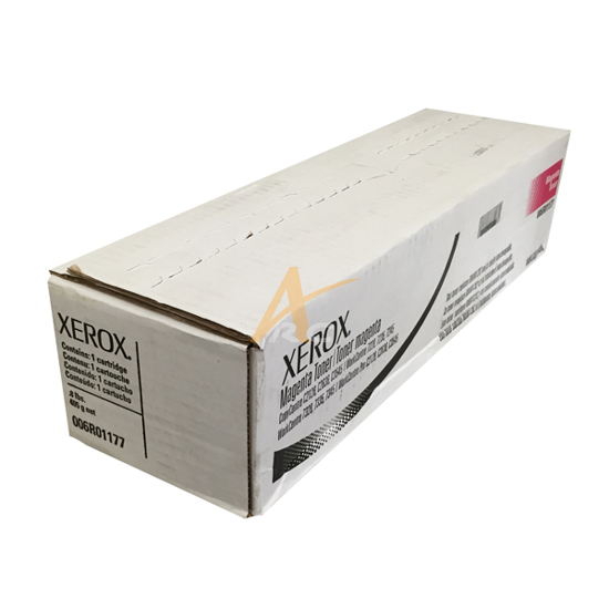 Picture of Xerox Magenta Toner for the WorkCentre 7328 7335 7345 7346