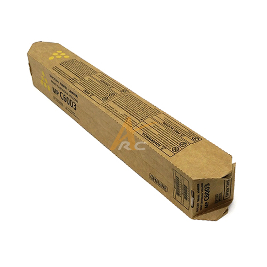 Picture of Ricoh Yellow Toner for MP C4503 C6004SP