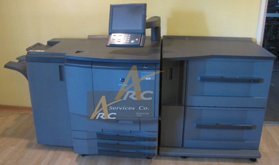 Picture of Used Konica Minolta