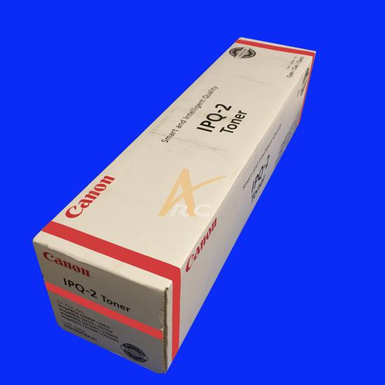 Picture of Canon Image PRESS IPQ-2 Magenta Toner for C6000VP C6010 C6010S C6010VP C6010VPS C6011 C6011S C6011VP C6011VPS C7000VP C7010VP C7010VPS C7011VP C7011VPS