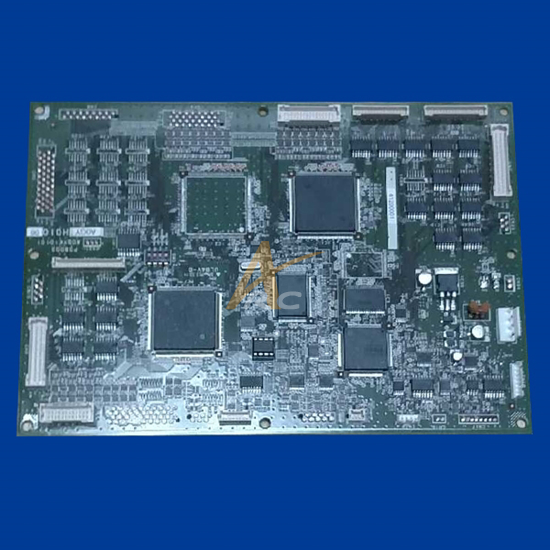 Picture of FNS Controll Board Assembly for the Konica Minolta FS-521