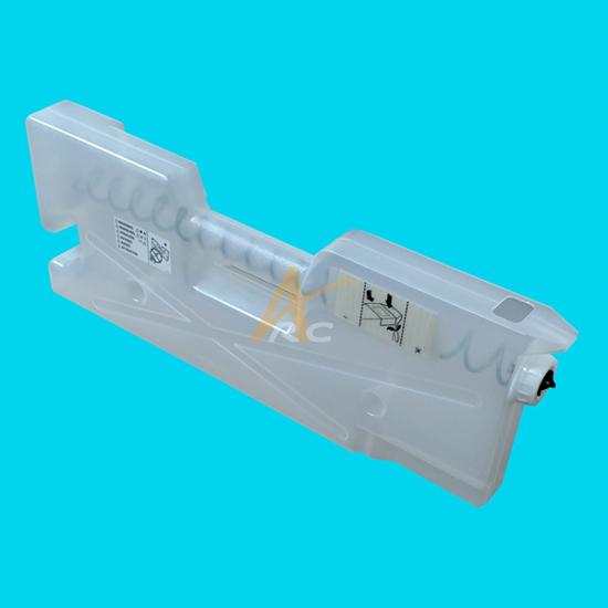 Picture of Konica Minolta Waste Toner Box A50UR70115 bizhub PRESS C1060 C1070 C2070 C3070