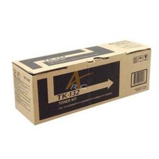 Picture of Kyocera TK-132 Black Toner Cartridge