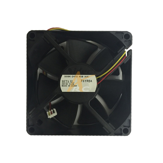 Picture of Konica Minolta Fan Motor