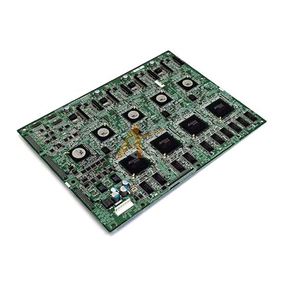 Picture of Konica Minolta Image Processing Board /P (USED) for bizhub PRESS C6000 C70hc